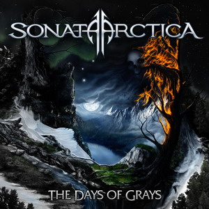 The_Days_of_Grays_album_Sonata