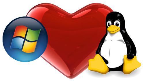windows_loves_linux