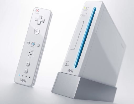 NintendoWii