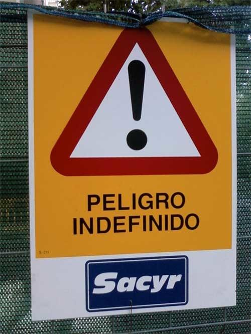 peligro-indefinido