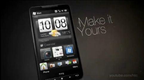 Top 7 celulares 2010